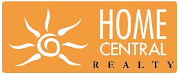 Home Central Realty Logo